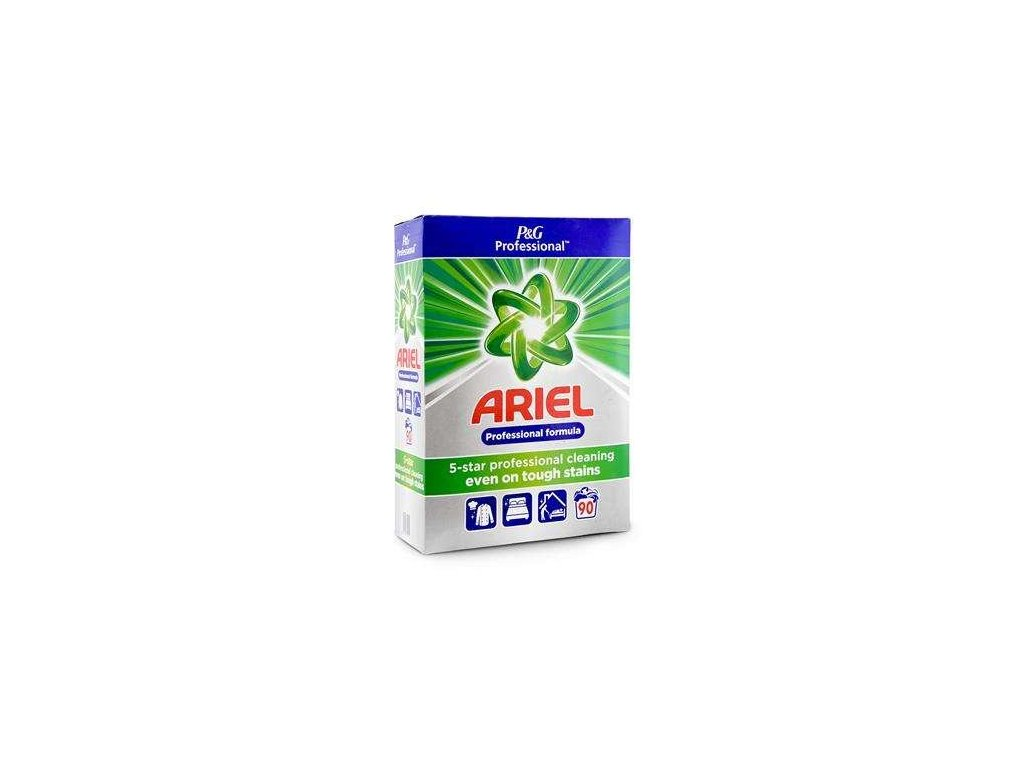 Ariel Professional prací prášek 5,85kg Universal 90W 8001090759542