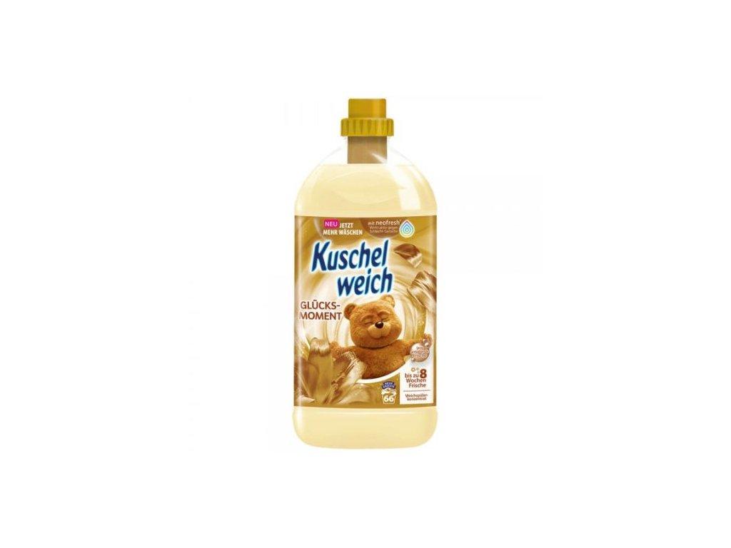 Kuschelweich aviváž 2 L 66 WL Glucksmoment zlatá 4013162028474