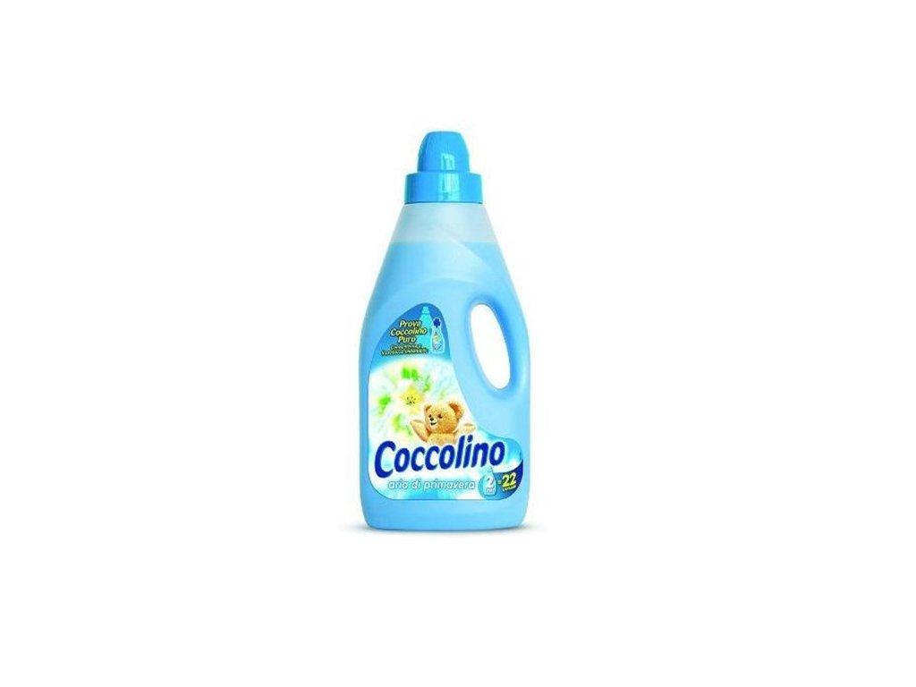 Coccolino aviváž 2L Blue 8000660300078