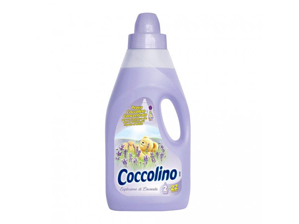 Coccolino Lavanda aviváž 2L 8000660300283