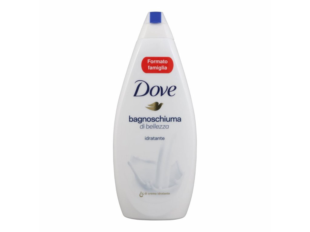 8094 dove sprchovy gel idratante 700ml