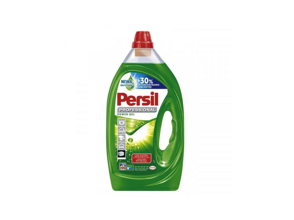 Persil gel Proffesional Universal 5L 100WL