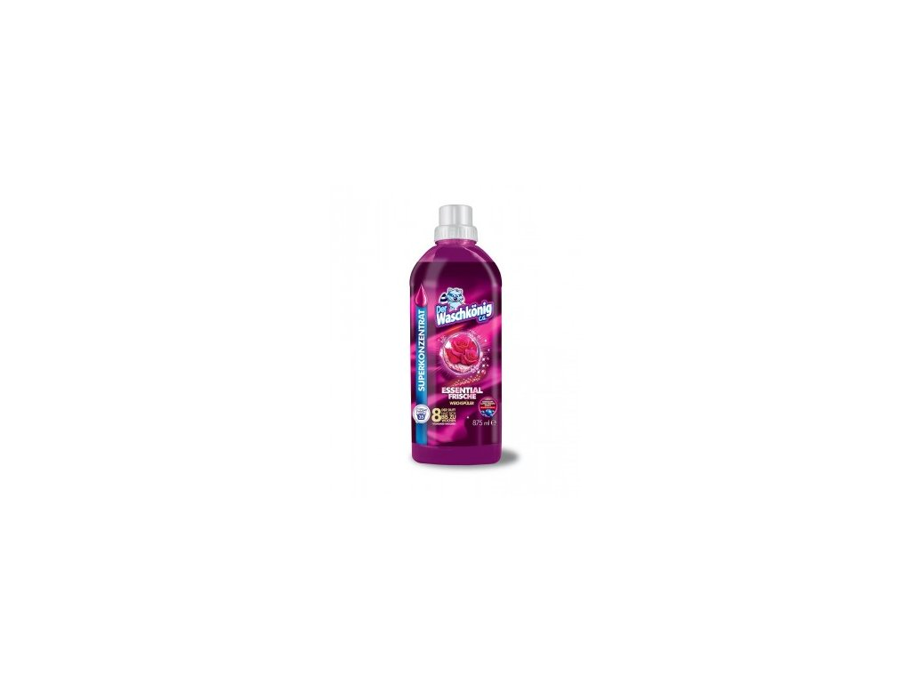 7216 waschkonig avivaz 875ml essential frische
