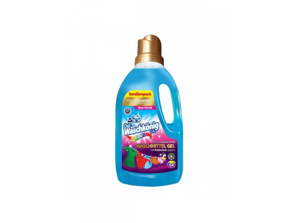 WaschKönig gel 1,625 L Color 46 WL 4260418930399