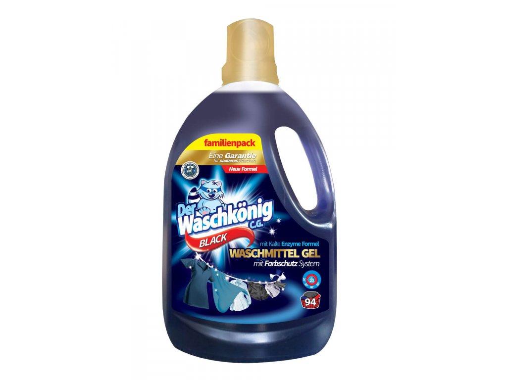 WaschKönig gel 3,305 L Black 94 WL 4260418930412