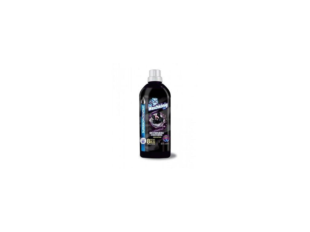 7222 waschkonig schwarze orchidee avivaz 875 ml
