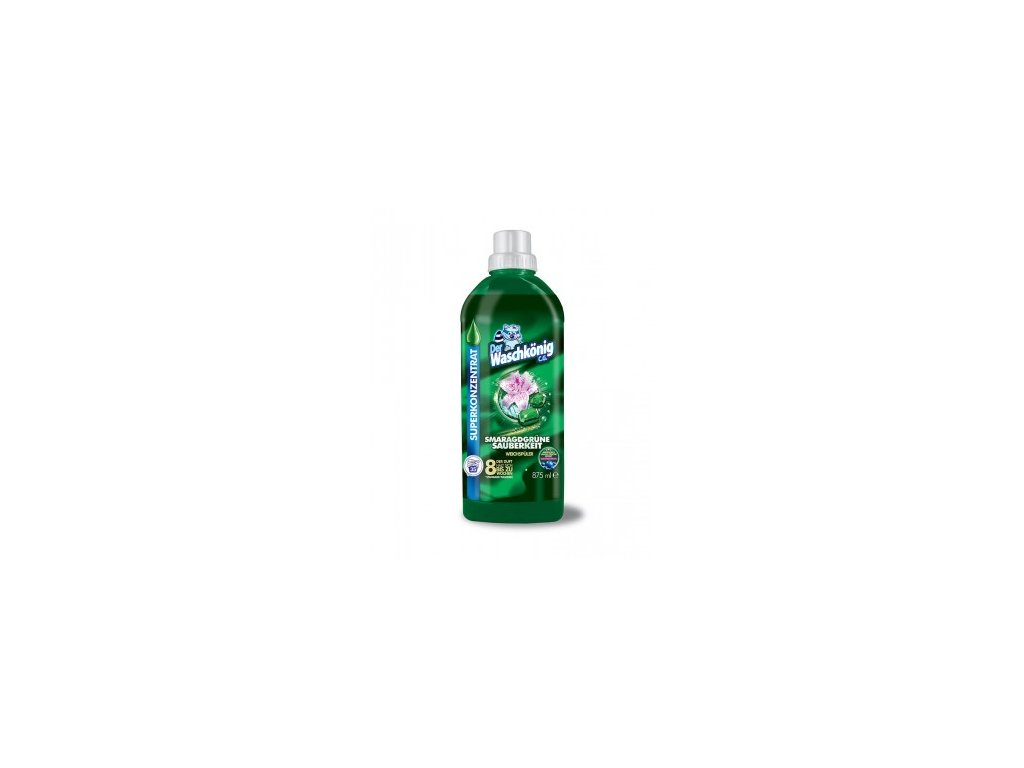 7228 waschkonig smaragdgrune avivaz 875 ml