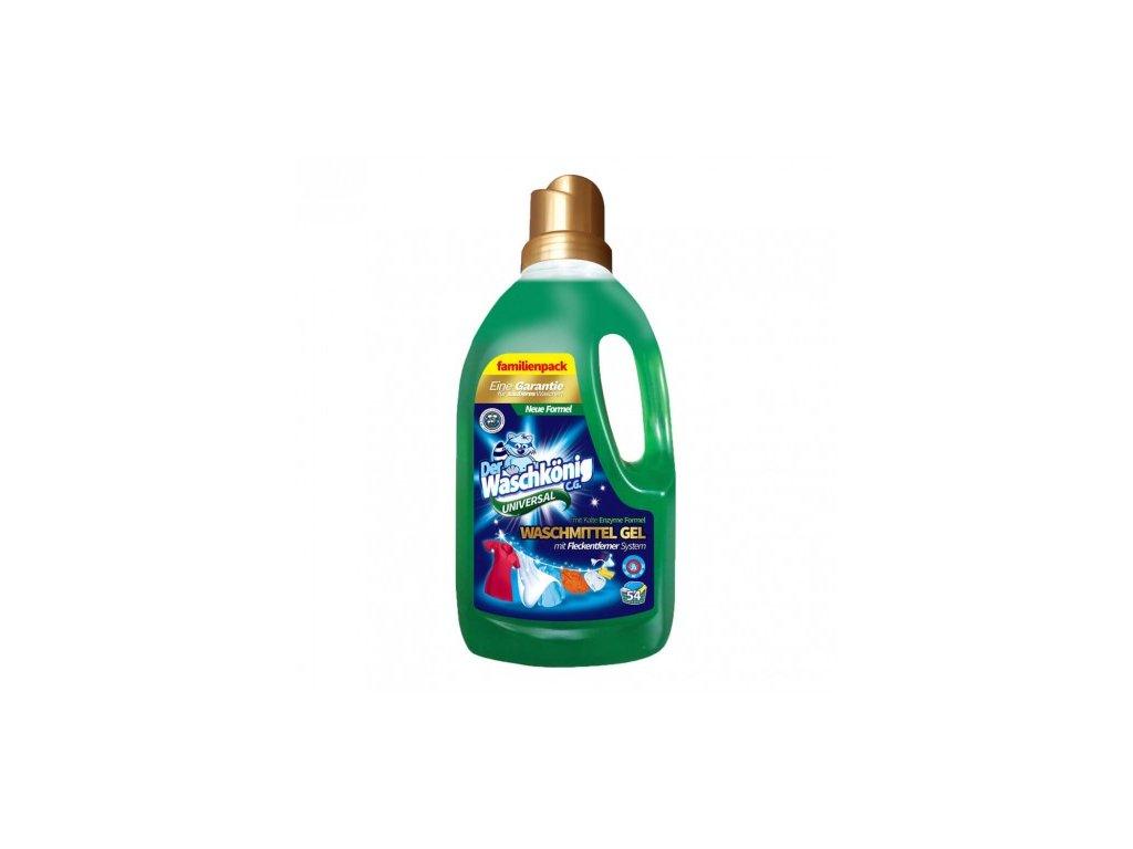 WaschKönig gel 1,625 L Universal 46 WL 4260418930405