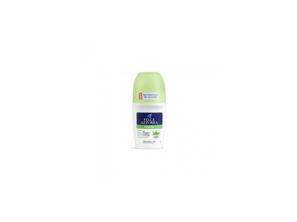 Felce Azzurra Deo Roll On 50ml Fresh 80818175