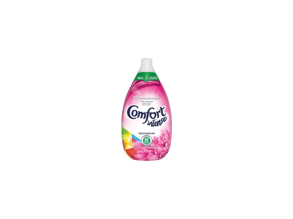Comfort Intense aviváž Oriental Bloom 960ml 64WL 8710908009860