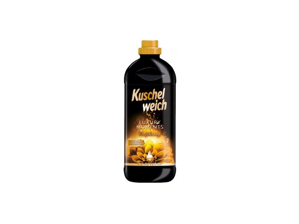 Kuschelweich aviváž LUXURY 1 L 31 WL Verführung 4013162024032