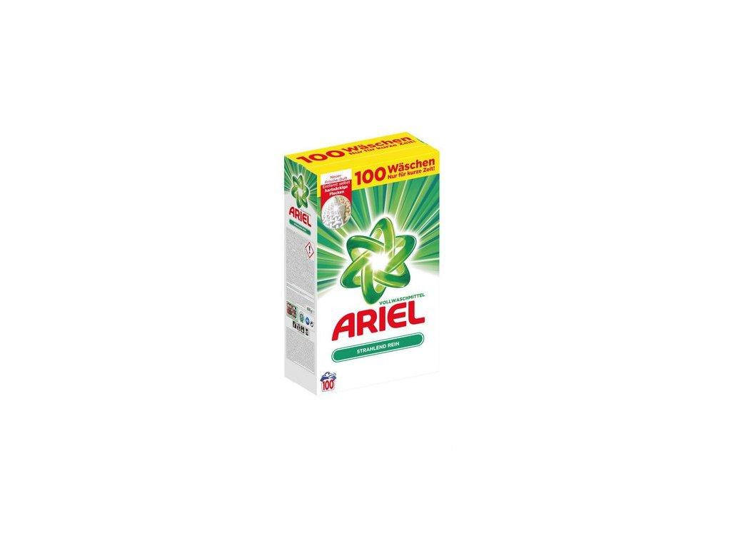 Ariel prací prášek Universal 6,5kg 100W 8001841153605