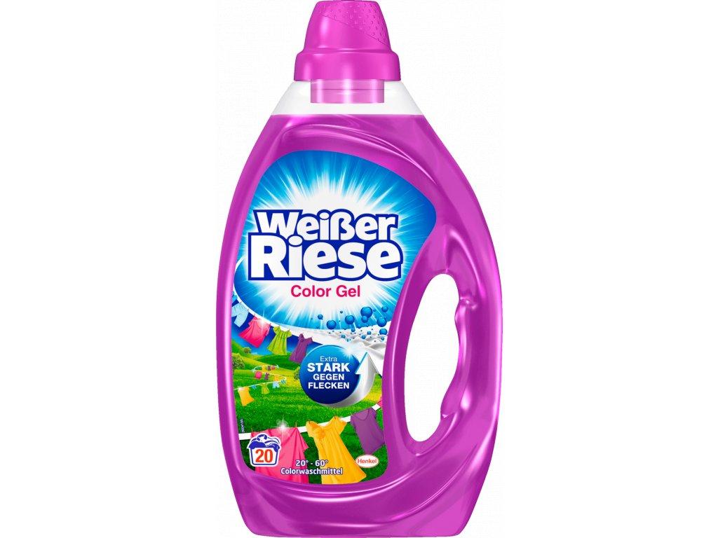 Weisser Riese gel Color 1,0L 20WL 4015000966122