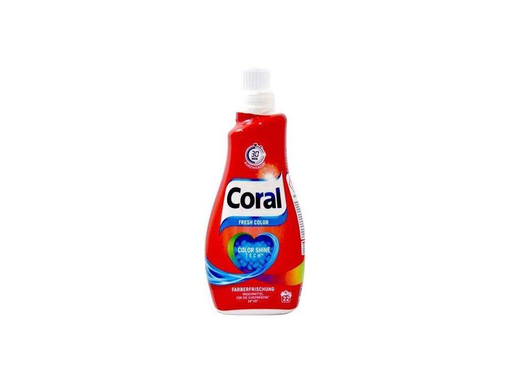 Coral Gel Fresh Color 1,1l 22WL 8710447438145