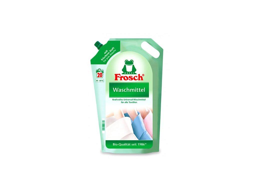 Frosch Gel na praní Universal 1,8L 20WL 4001499948817