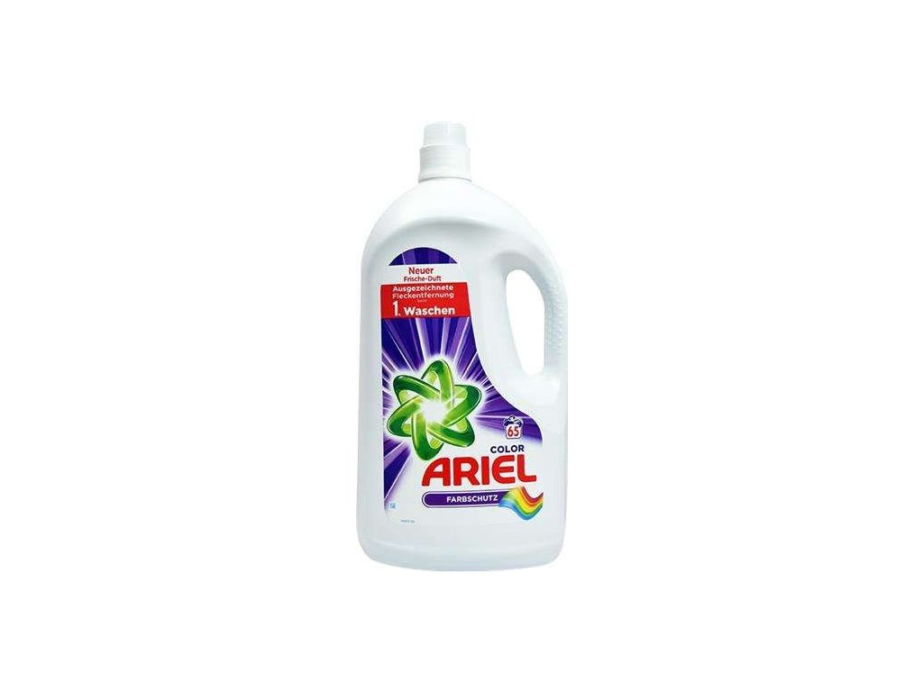 Ariel gel 3,575L 65W Color 8001841151526