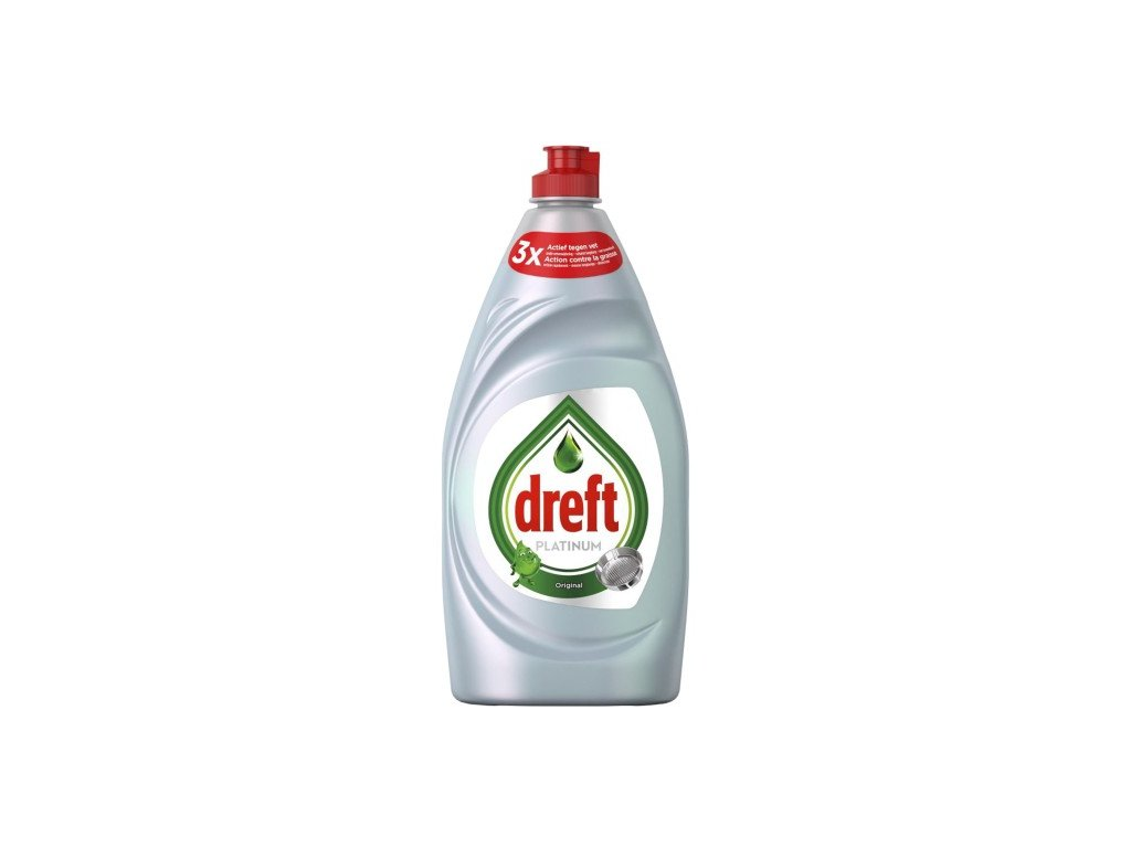 Dreft Platinum Jar 780ml Original 8001090756176