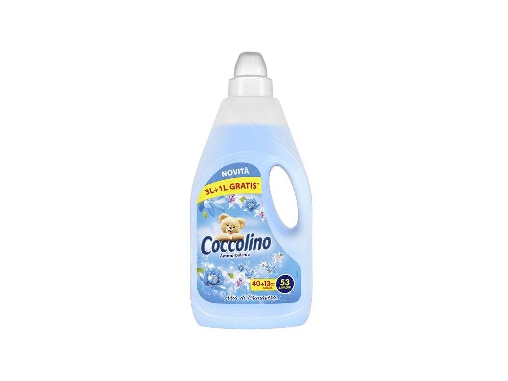 Coccolino aviváž 3+1L 53W Aria di Primavera 8720181095320
