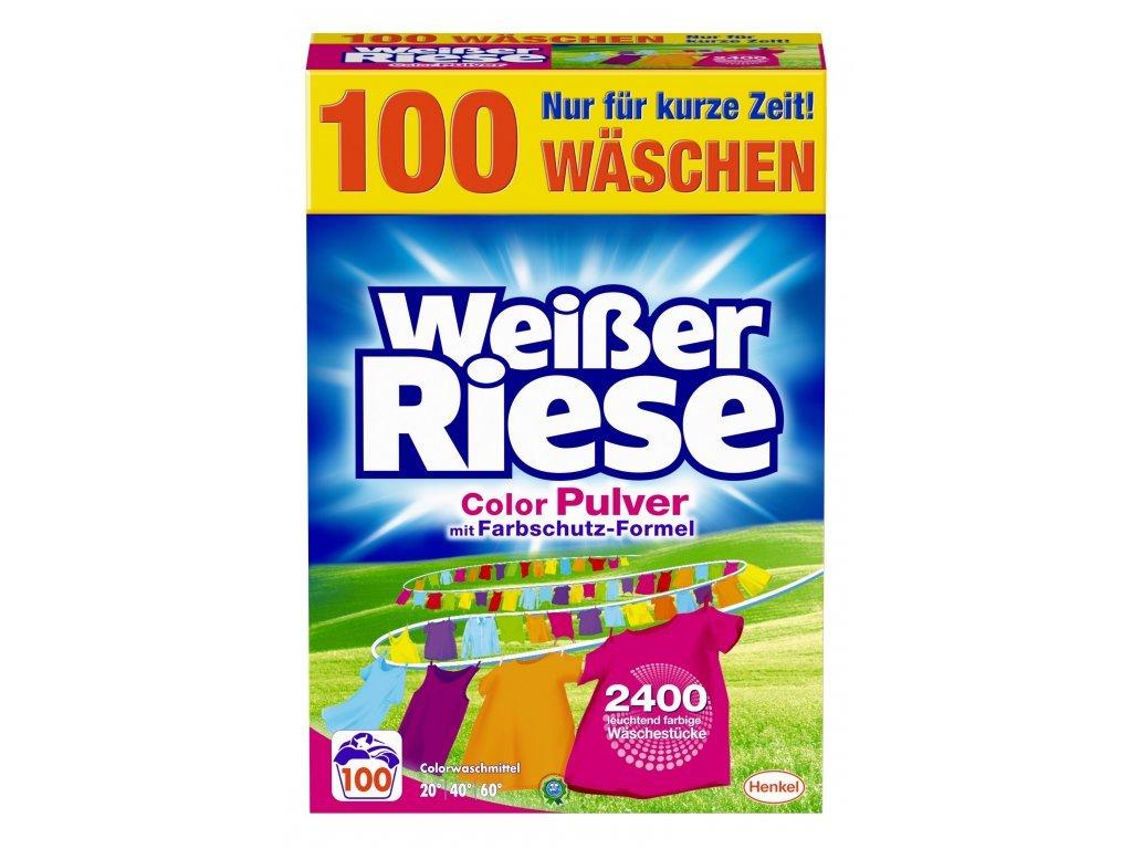 weisser riese intensiv color 100 prani 5 5 kg