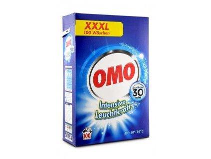 OMO prací prášek Universal 7kg 100WL 8710908264146