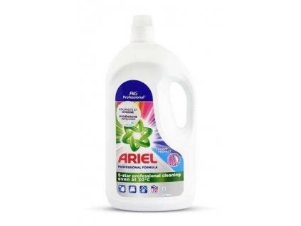 Ariel Professional gel 3,85L Colour 70W 8001841830438