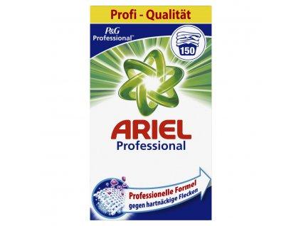 Ariel Professional prací prášek Universal 9,750kg 150W 8001841066073