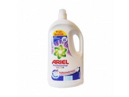 Ariel Professional gel Colour 4,07L 74W 8001841059921