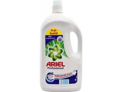 Ariel Professional gel Universal 4,070L 74W 8001841059952
