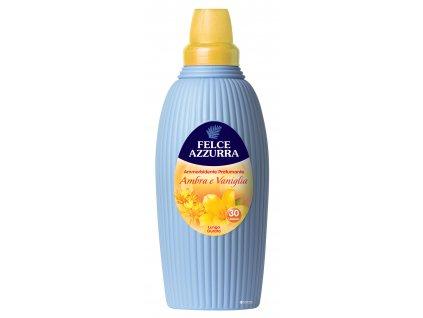 Felce Azzurra aviváž Amber&Vanilla 2l žlutá