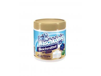 Waschkonig OXY KRAFT prášek Weis Bleichmittel 750g new 4260418930207