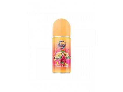 Freeze Breeze 250ml osvěžovač Sweet Fruits 5060537180274