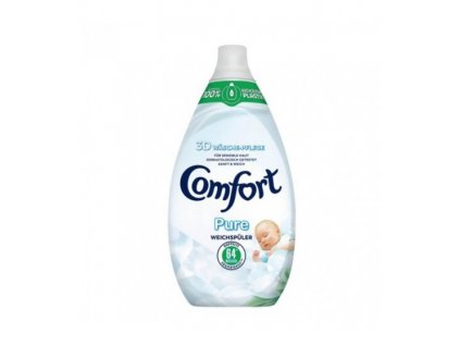 Comfort Intense aviváž Pure Sensitive 960ml 64WL 8710847870897