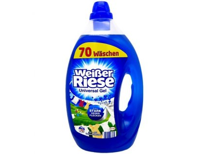 Weisser Riese gel Universal 3,5L 70 WL 4015000967662