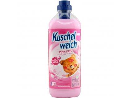 Kuschelweich aviváž Pink Kiss 1 L 34 W růžová 4013162026210