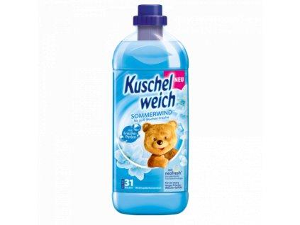 Kuschelweich aviváž Sommerwind 1 L 31 W modrá 4013162025992