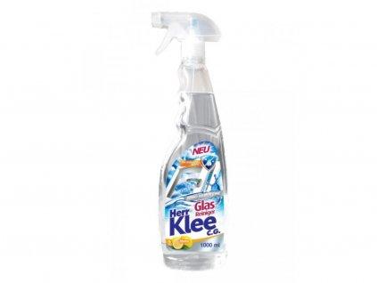 Klee Glass Reiniger Nano Citron 1L čistič oken 4260418931198