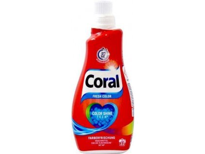 Coral Gel Fresh Color 1,1l 22WL 8710447438145