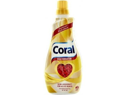 Coral Gel Gold Sensation 1,1l 22WL 8710847907241