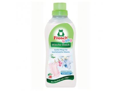 Frosch Aviváž 750ml 30WL Baby Hypoalergenní 4001499915215