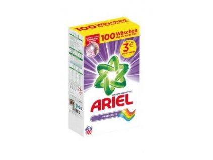 Ariel prací prášek Colour 6,5kg 100W 8001841153575