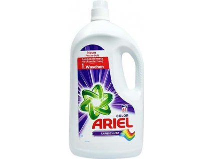 Ariel gel 3,575L 65W Color 8001841151526