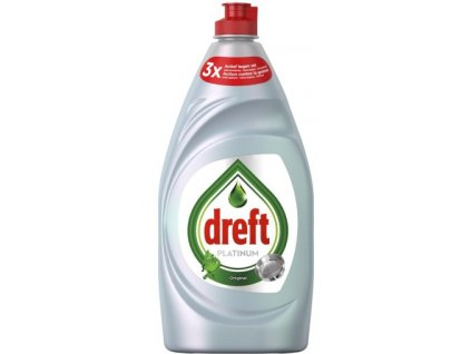 Dreft Platinum Jar 780ml Original 8001090756176