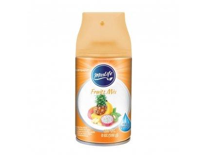 MissLife 250ml osvěžovač náhr.náplň Fruits Mix 8694587575116