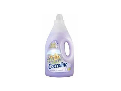 Coccolino Lavanda aviváž 4L