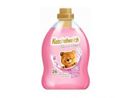 Kuschelweich aviváž 750ml 26 WL Premium Elegance 4013162028672