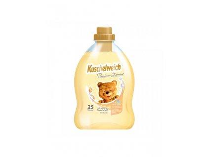 Kuschelweich aviváž 750ml 25 WL Premium Glamour 4013162021499