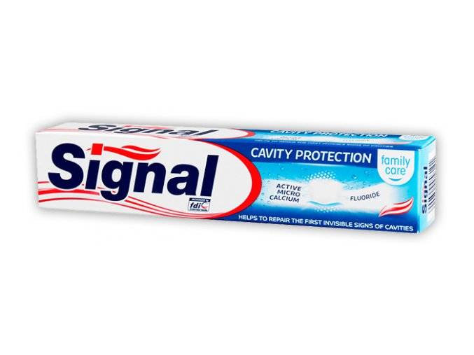 Signal ZP Family Cavity Protection 75ml 5900300056101