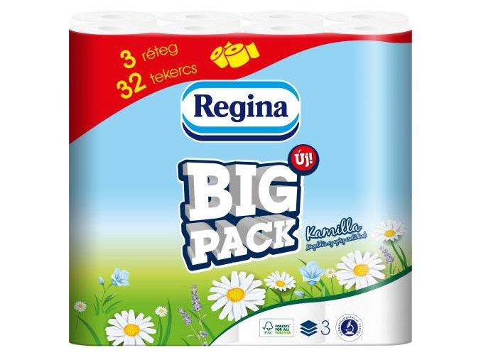 Regina Kamilla TP 32 2019 5997892514409