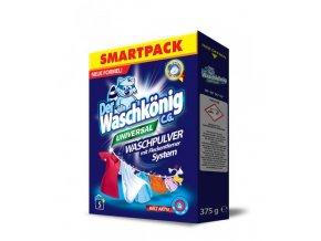 5775 waschkonig universal smartpack 375 g praci prasek