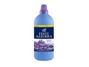 Felce Azzurra aviváž koncentrát 1025ml 41WL Lavender&Iris 8001280408762